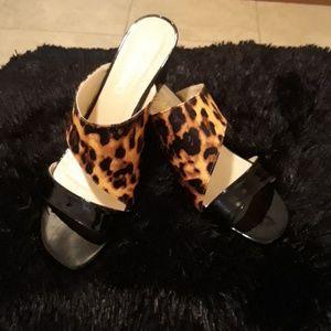 New! Ladies Heel
